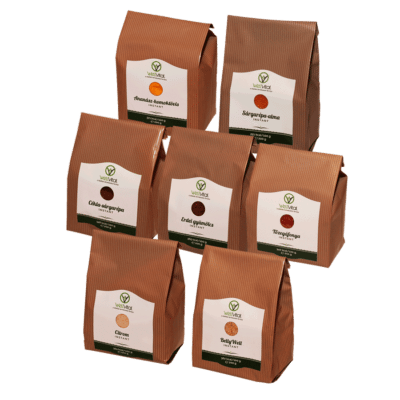 WellVital Megújulás csomag
