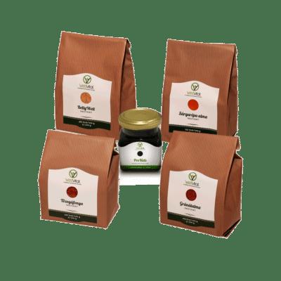 WellVital Kismama Csomag