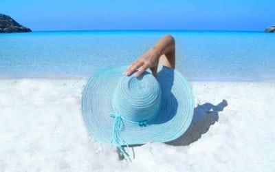 Természetes nyári praktikák
